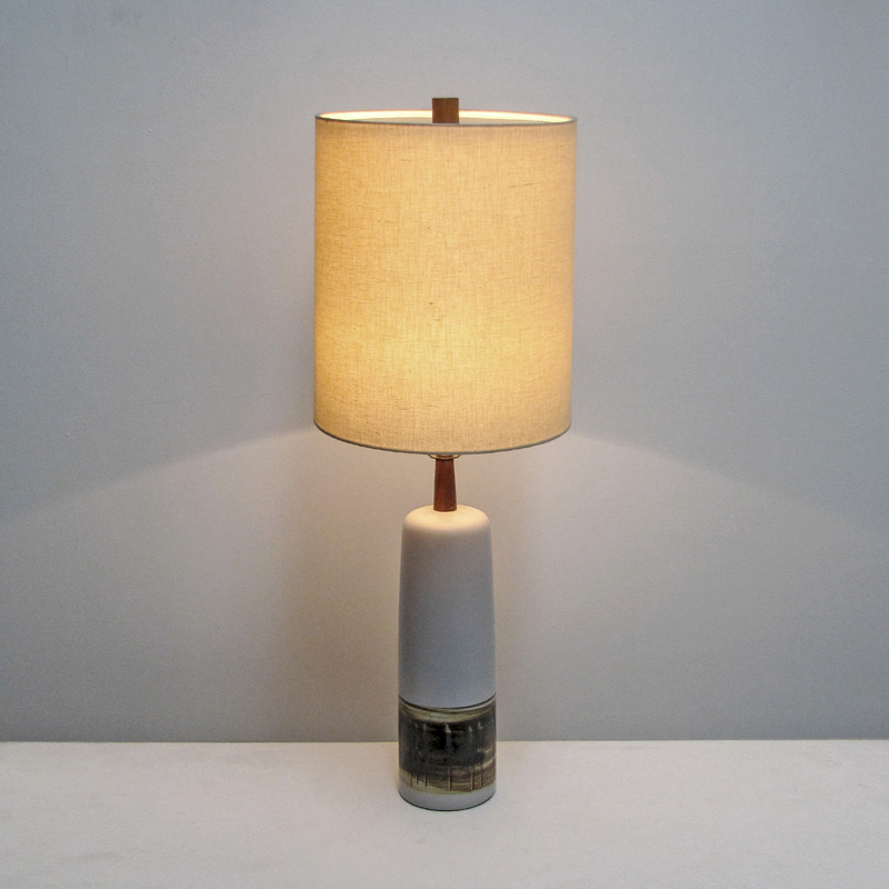Large Martz Table Lamp – Gallery L7